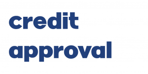 credit approval